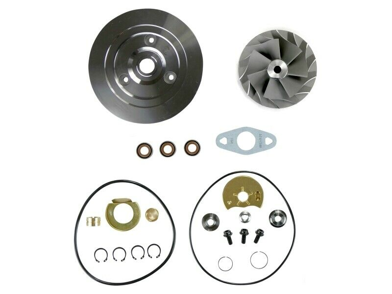 HE351VE Turbo Rebuild Kit Plate Cast For 07.5-12 6.7L ISB Dodge Ram Cummins