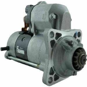 Denso Starter for 07.5-10 6.7L Cummins 24V