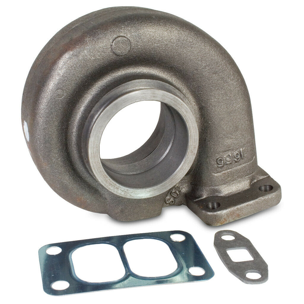 SPOOLOGIC 16cm Turbine Housing for 89-93 5.9L Cummins 12V