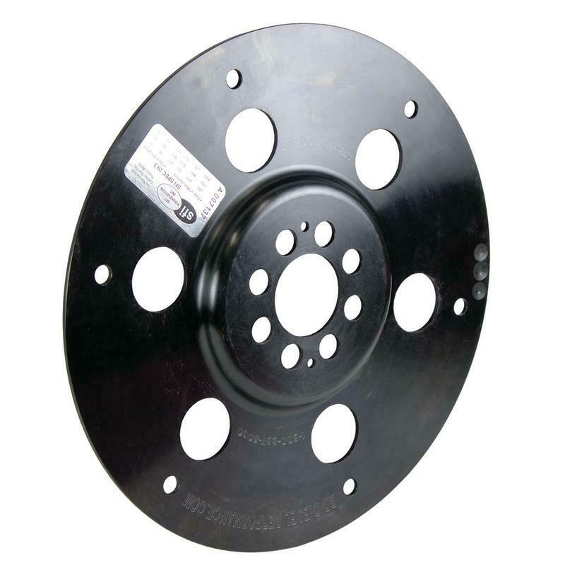 BD Diesel Allison Flexplate for 01-16 6.6L Chevrolet Duramax LB7 LLY LBZ LMM LML