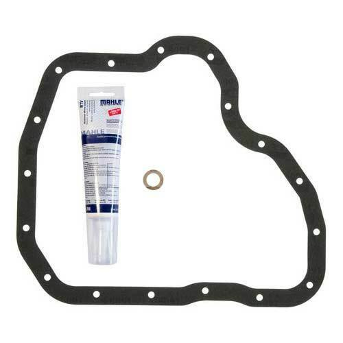 MAHLE Engine Oil Pan Gasket for 01-10 6.6L Chevrolet Duramax LB7 LLY LBZ LMM