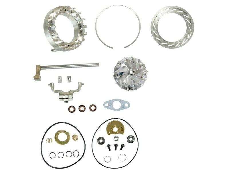 HE351VE Turbo Rebuild Kit VGT Billet For 07.5-12 6.7L Dodge Ram