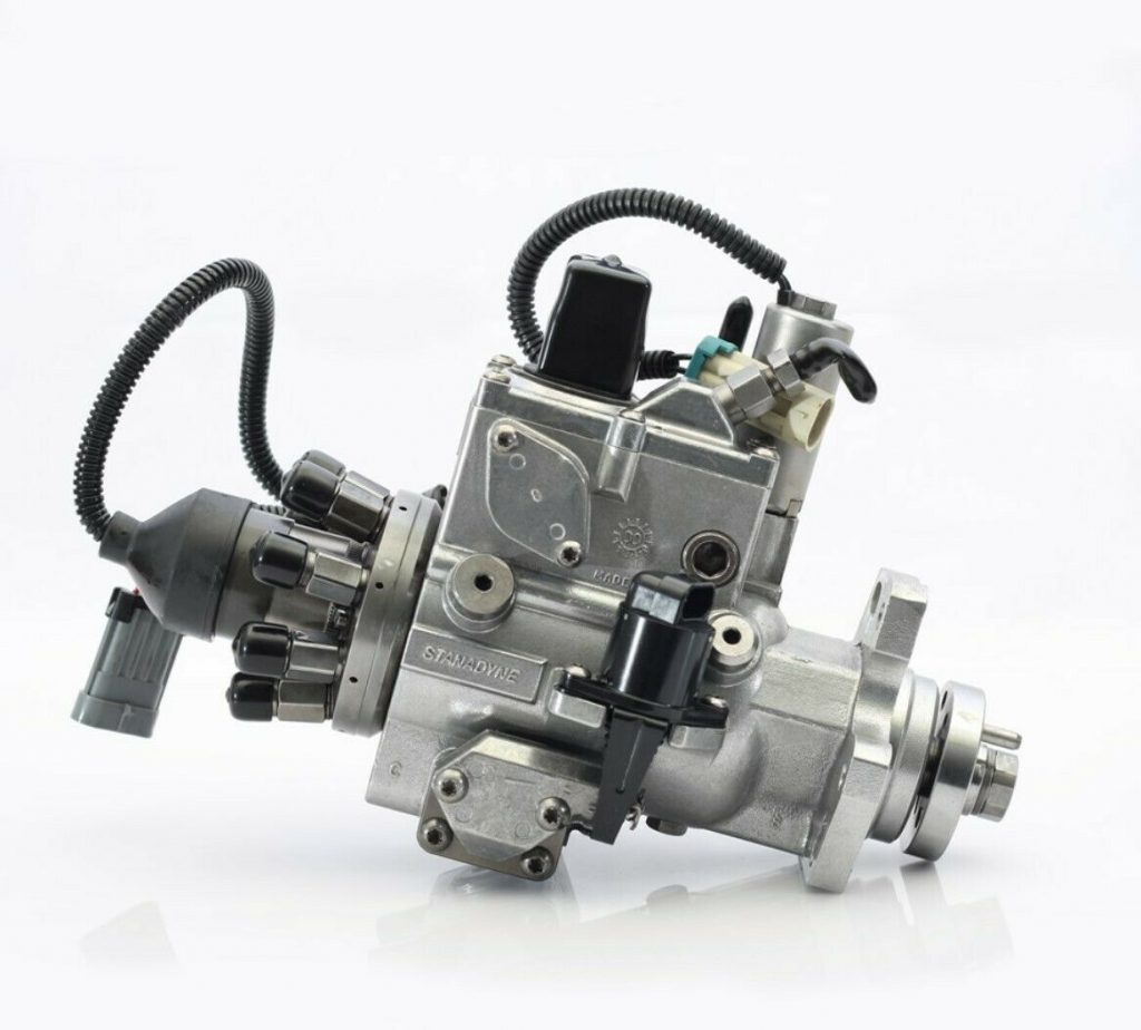 RAE Reman Fuel Injection Pump for 1994 6.5L IDI