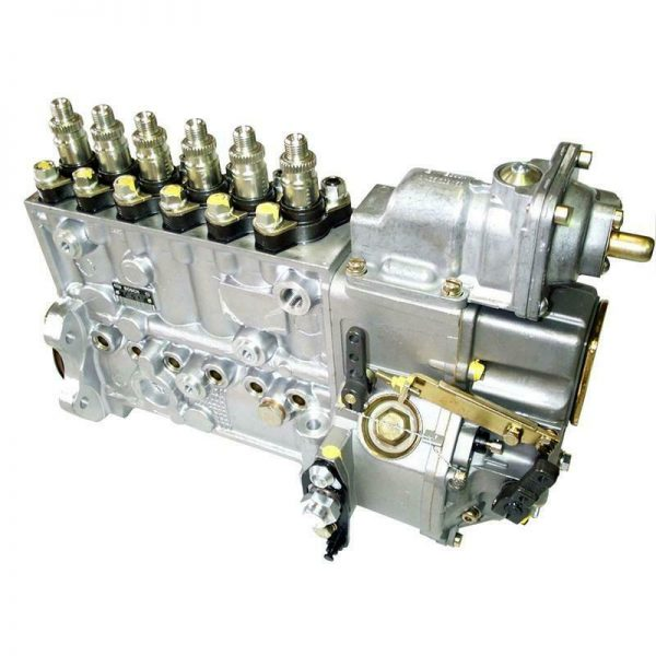 BD Diesel M/T 3400RPM Exchange Injection Pump for 96-98 5.9L Dodge Cummins 12V