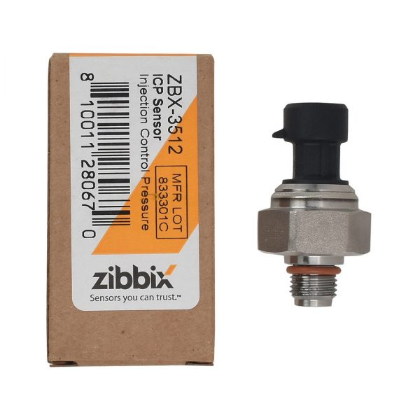 Zibbix ZBX-3512 ICP Injection Control Pressure Sensor For 94-03 7.3L Ford Powerstroke Diesel