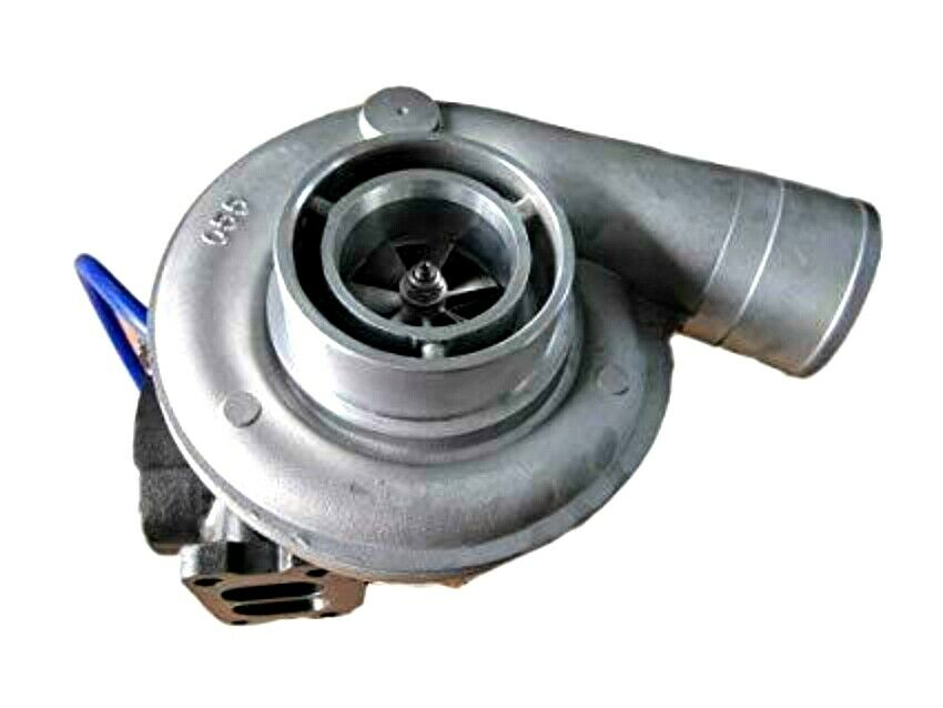 BorgWarner Turbocharger for 03-04 Caterpillar 3126 C7