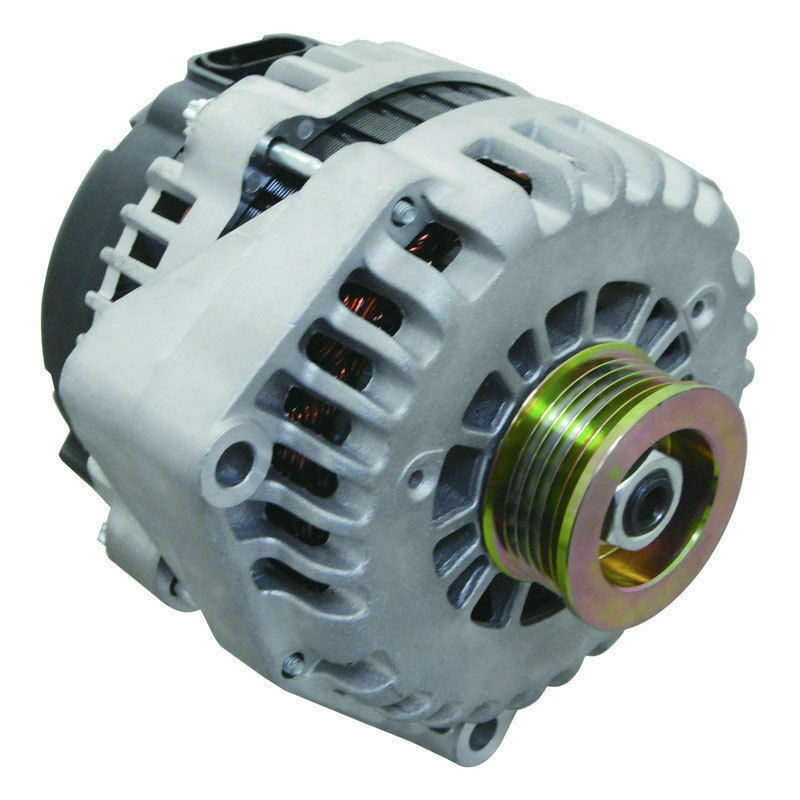 Bosch Alternator (105 Amp) for 01-05 6.6L Chevrolet Duramax LB7 LLY